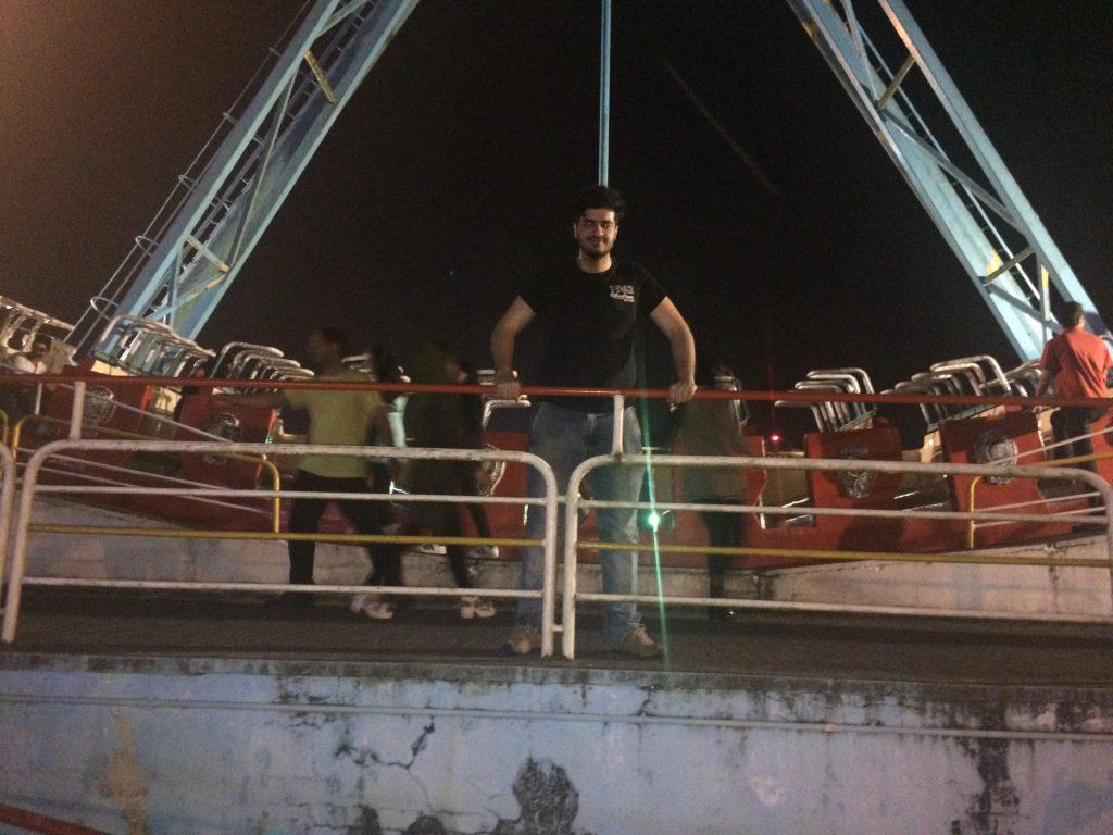 شبی در شهر شادی IMG 5386