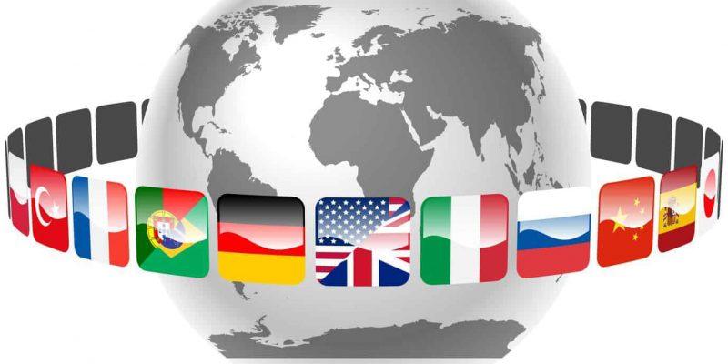 زبانهای جهان