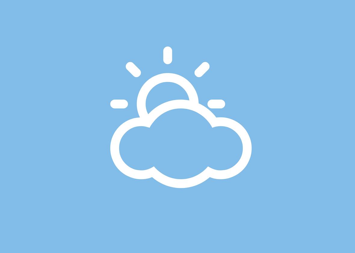 هواشناسی کاسپین